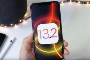 iOS 13.2