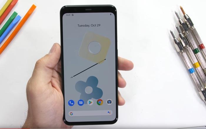 Google Pixel 4 XL