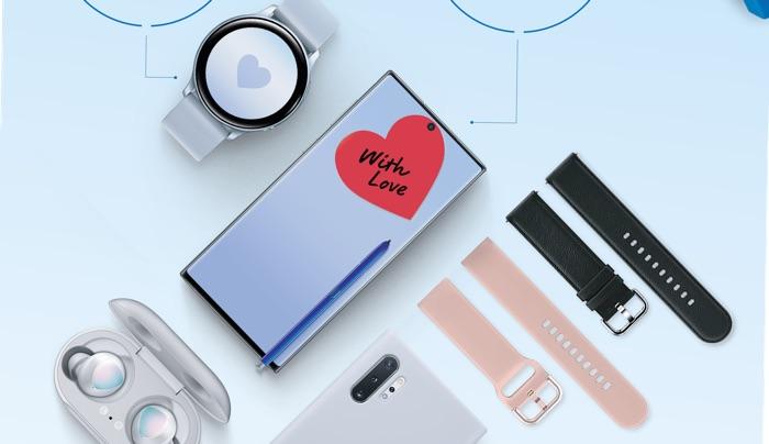 Samsung Galaxy 10th