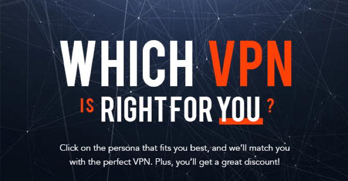Which VPN