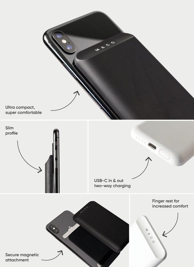 wireless battery pack