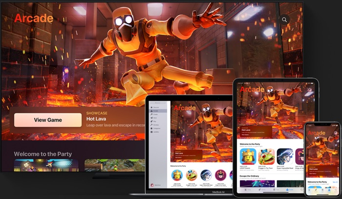Apple Arcade gets annual subscription option for $49.99