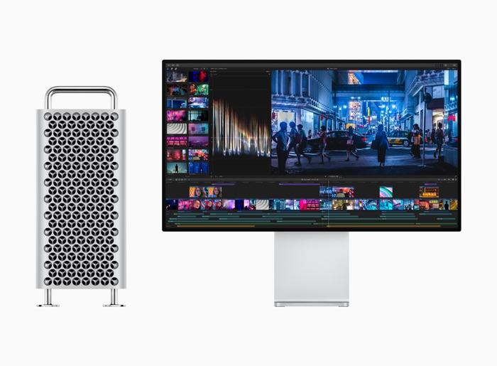 The top Apple Mac Pro costs a massive $52,000