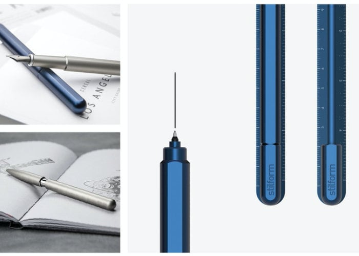 Arc Pen Kickstarter