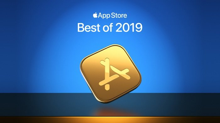 Best of the AppStore 2019