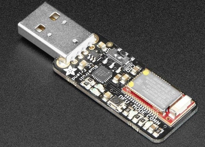 Sniff, jam and hijack Bluetooth Low Energy devices with Btlejack