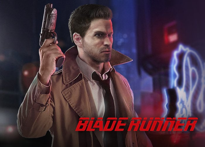 Classic Blade Runner PC game