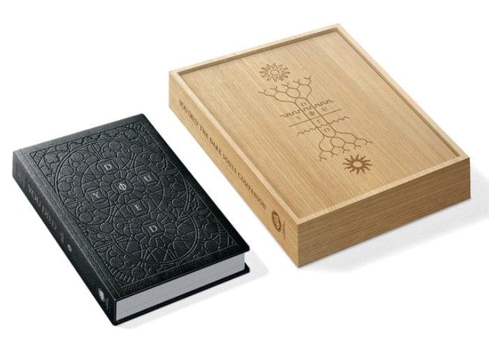 You Died : The Dark Souls companion book hits Kickstarter