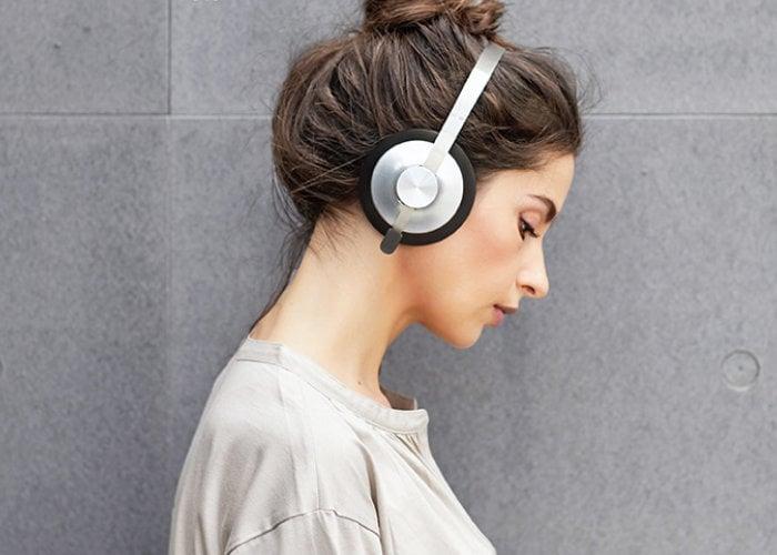 EOZ Arc Bluetooth 5 ANC headphones