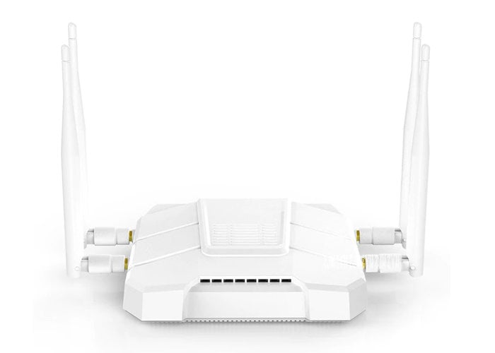 FreeMesh open source mesh wireless networking