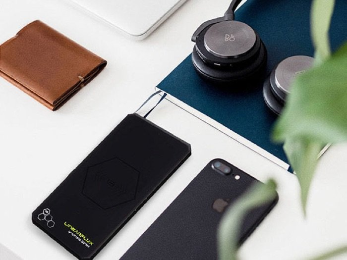HyperCharger X Wireless Charger