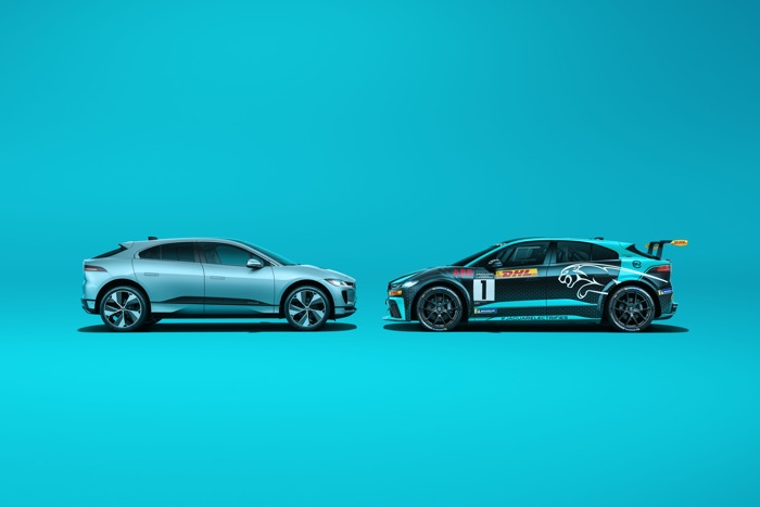 Jaguar I-PACE gets longer range and more with software update