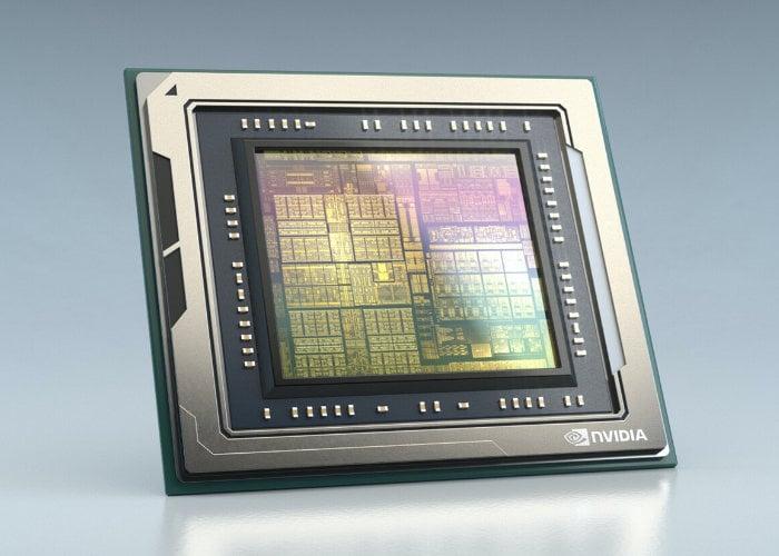 NVIDIA DRIVE AGX Orin Platform introduced