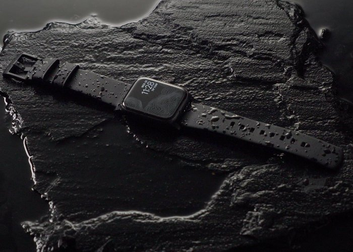 Nomad Apple Watch Active Strap