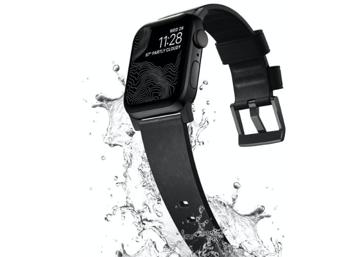 Nomad Apple Watch Active Straps