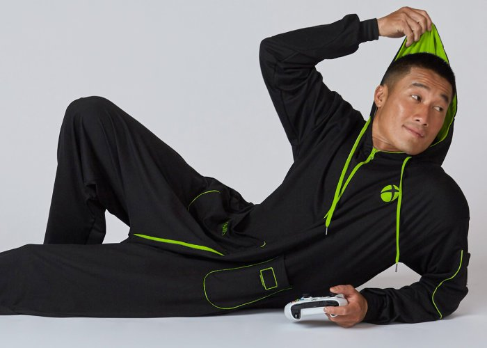 Official Xbox Onesie