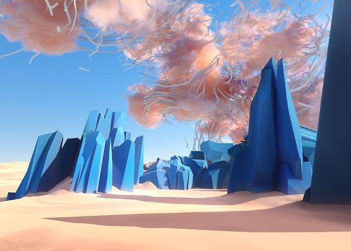 Paper Beast gameplay trailer