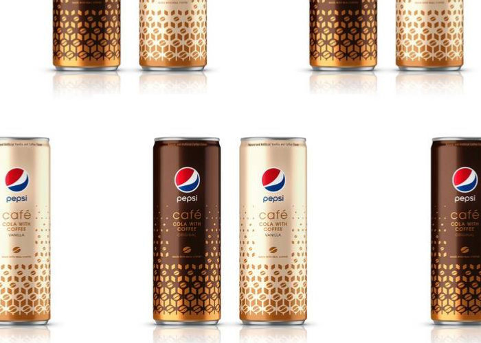 PepsiCo has announced to launch a coffee-flavored cola in the US