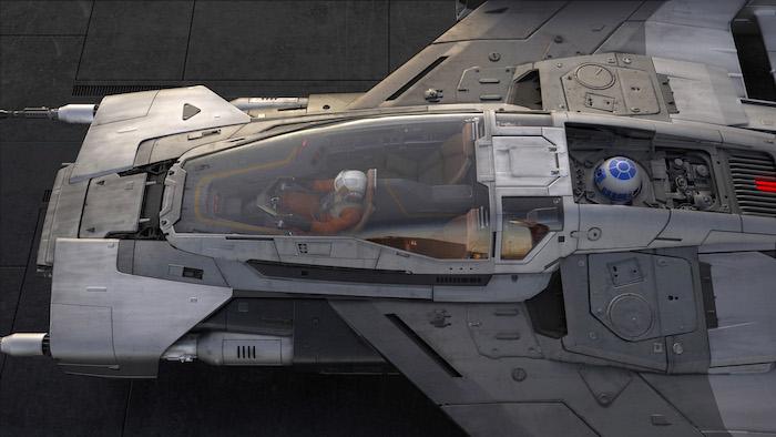 Porsche and Lucasfilm