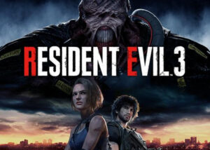Resident Evil 3 Remake artwork leaked