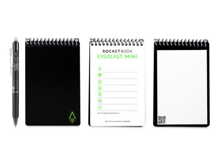Rocketbook Everlast Mini: 2-Pack