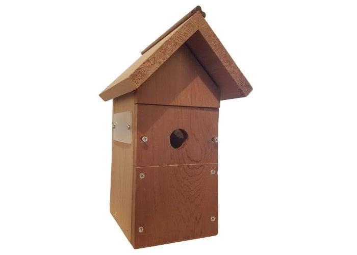 Rpasberyy Pi nest box camera