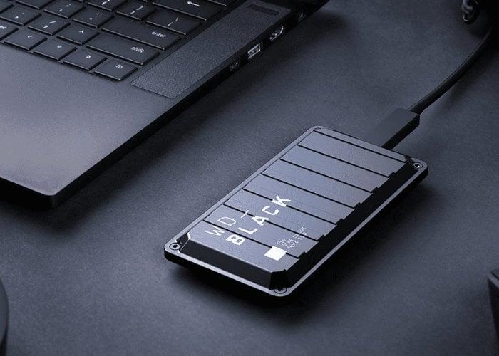USB SSD