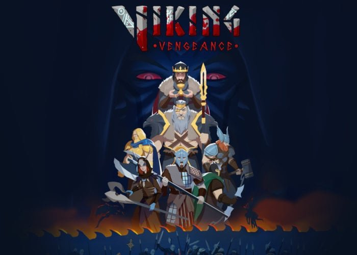 Viking Vengeance game