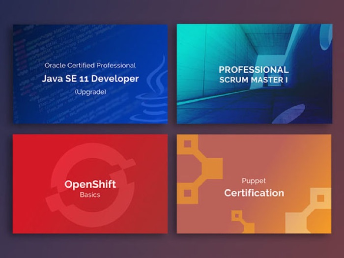 Whizlabs Online Certifications