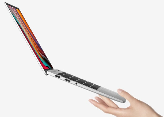 Xiaomi RedmiBook 13 laptop