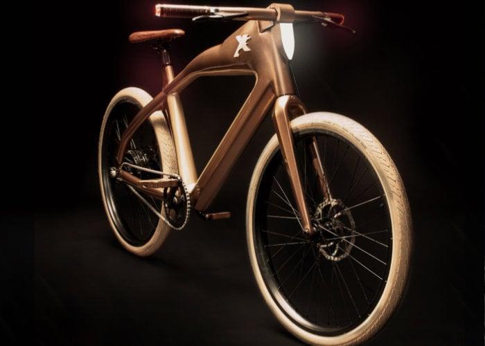 Xone ebike next generation electric bike