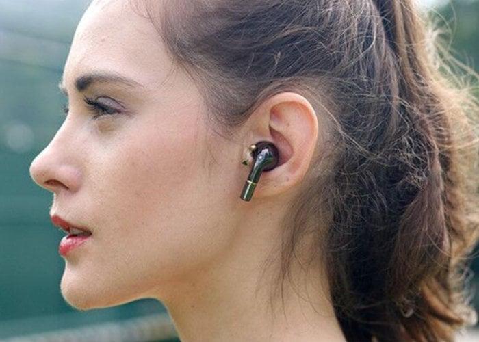 ZincPods metal earbuds