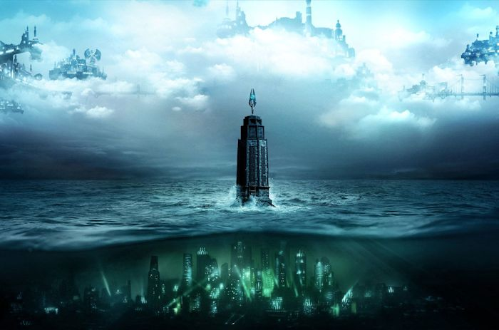 More Details On The New Bioshock Game