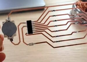 glass circuit boards