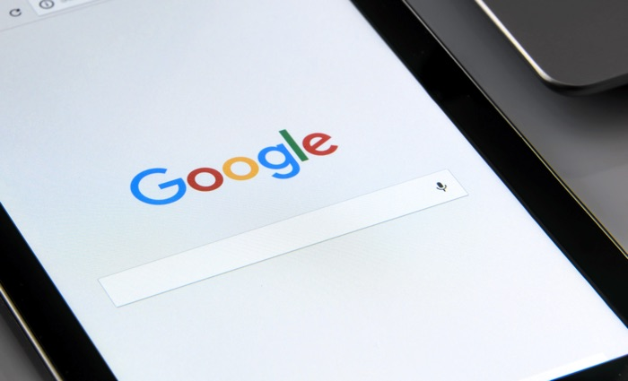 Googles data collection