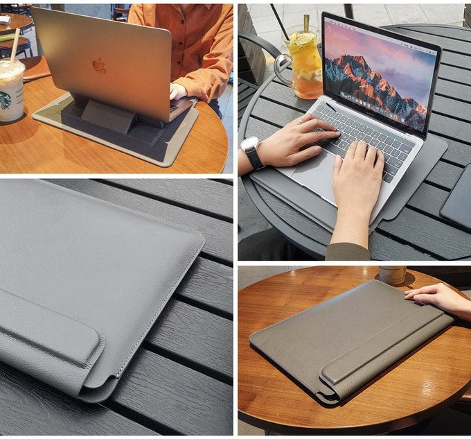 laptop stand case