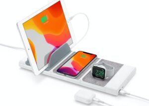 BaseLynx Modular Charging System