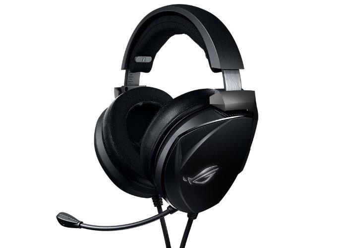 ASUS ROG Theta Electret Premium gaming headset