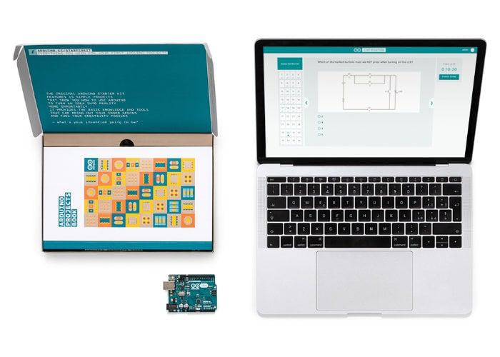 Arduino Fundamentals