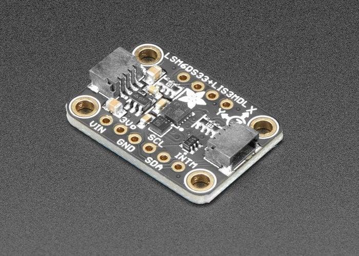 Arduino breakout board