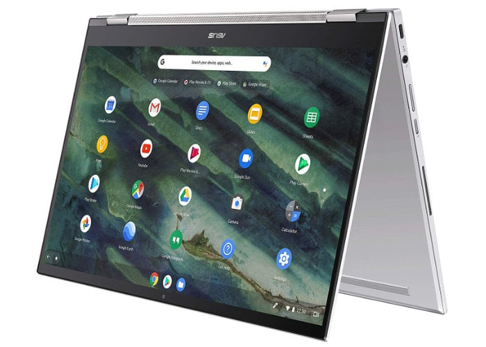 ASUS Chromebook Flip C436 pre-orders open from $800