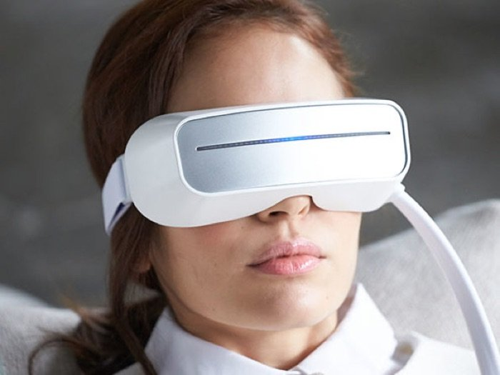 Aurai Eye Massager