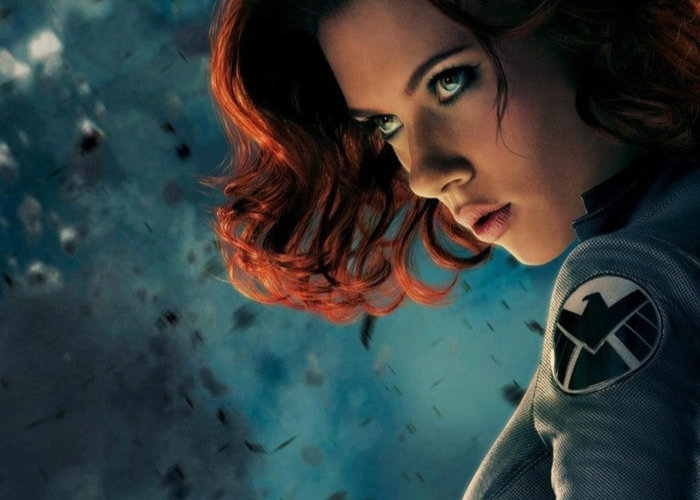 Black Widow movie 2020 trailer