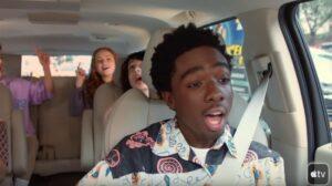 Carpool Karaoke Season 3
