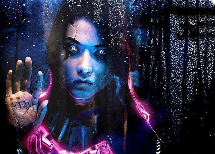 Cyberpunk 2077 released date