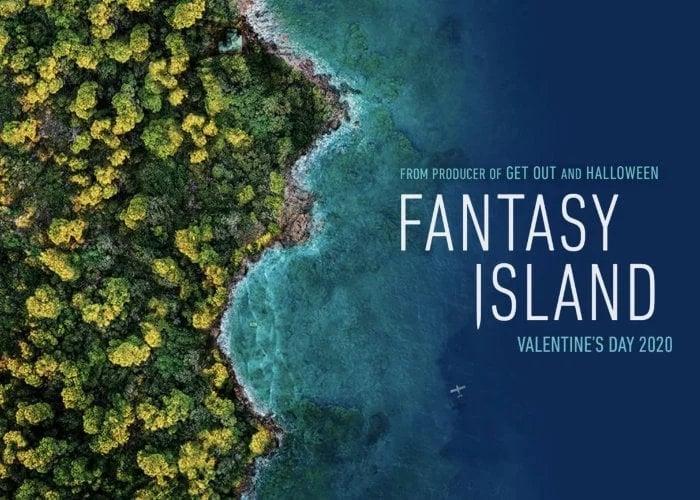Fantasy Island 2020 film