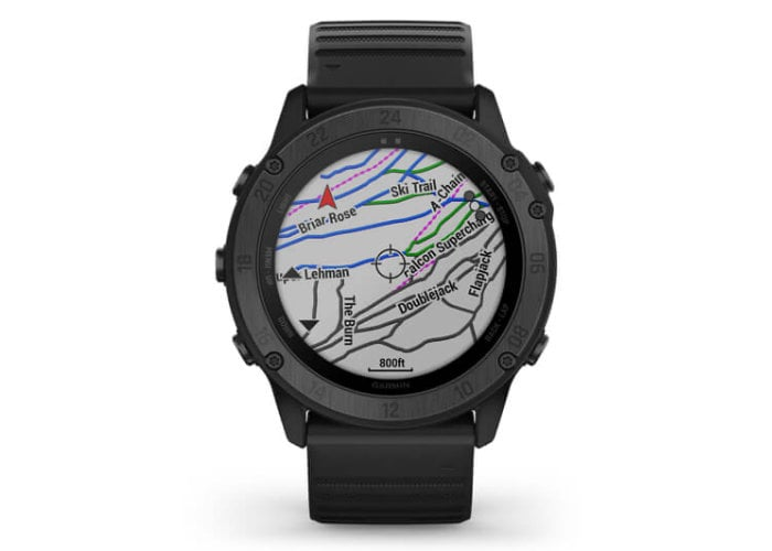 Garmin Tactix Delta features a Kill Switch and Jumpmaster for high-altitude drops