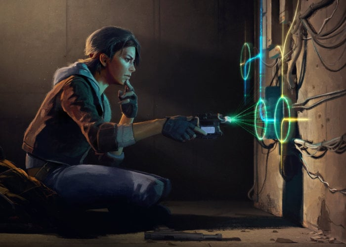 Half-Life Alyx Reddit AMA today at 9am Pacific Time