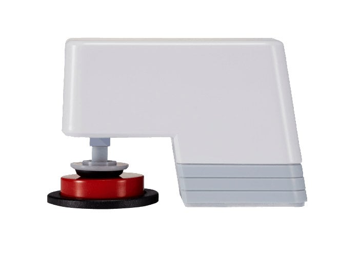 Homekit button pusher