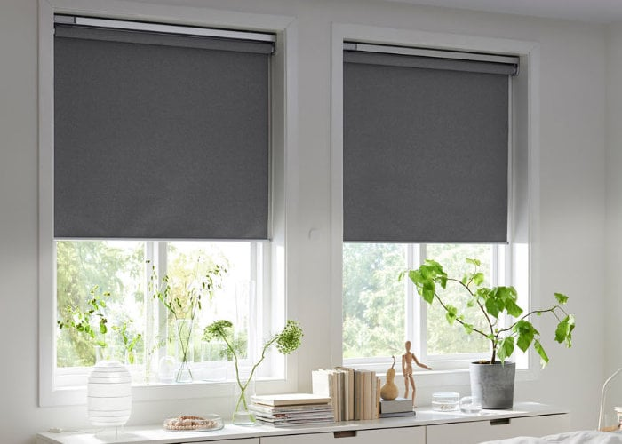 IKEA smart blinds homekit
